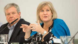 Susan Revell participated in the third session of Salzburg Global forum on corporate governance